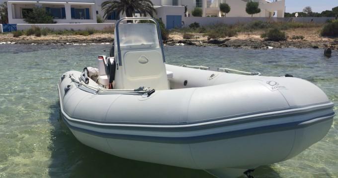 Alquiler de barcos Formentera barato de Zoom
