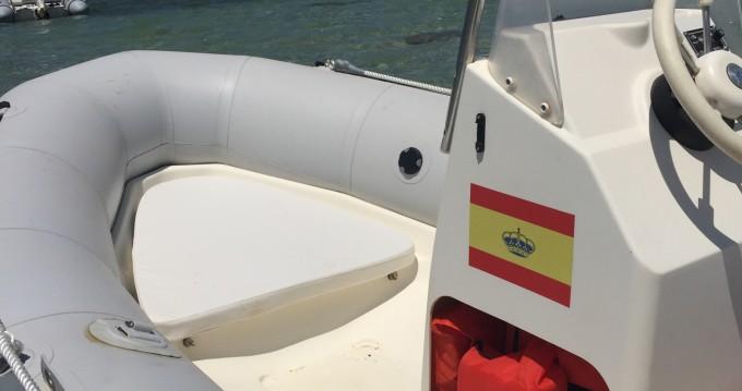 Neumática para alquilar Formentera al mejor precio