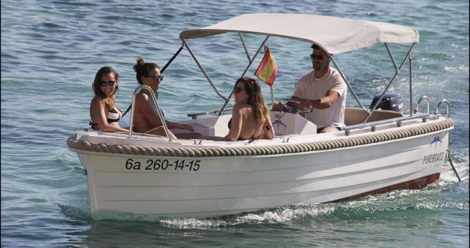 Baltic Boats Silver 495 entre particulares y profesional Palma de Mallorca