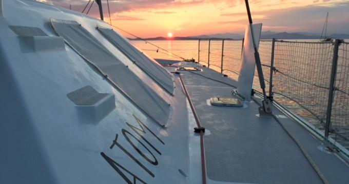 Alquiler de yate Le Marin - Outremer CATAMARAN en SamBoat