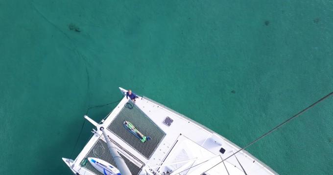 Alquiler de barcos Outremer CATAMARAN enLe Marin en Samboat
