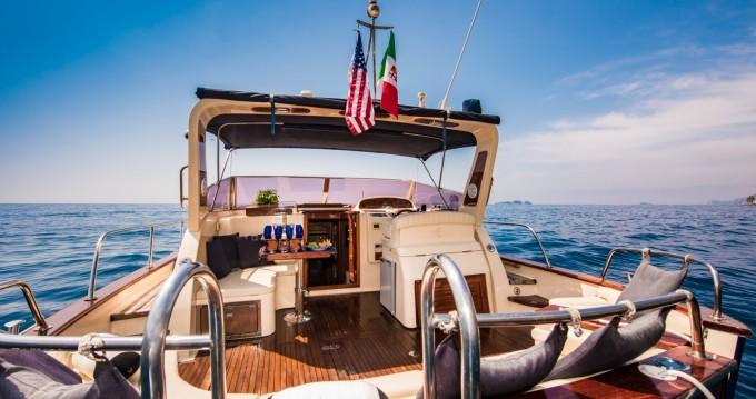 Alquiler de yate Positano - Sea Living Positano jeranto 11 en SamBoat