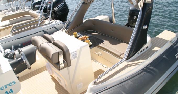 Alquiler de yate Hyères - Italboats STINGHER 27 GT en SamBoat