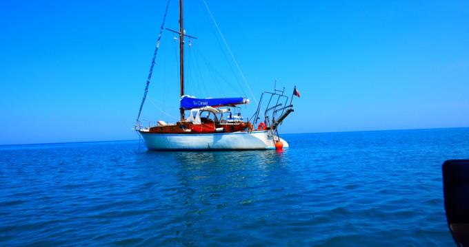 Alquiler de barcos C.N:Castiglione Punta Ala enPalermo en Samboat