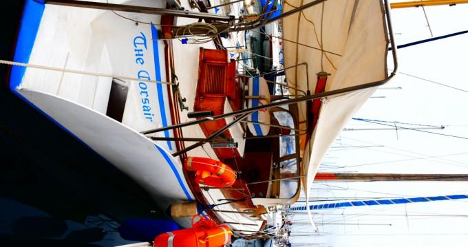 Alquiler de barcos Palermo barato de Punta Ala