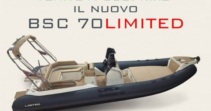 Bsc BSC 70 Limited entre particulares y profesional Ajaccio