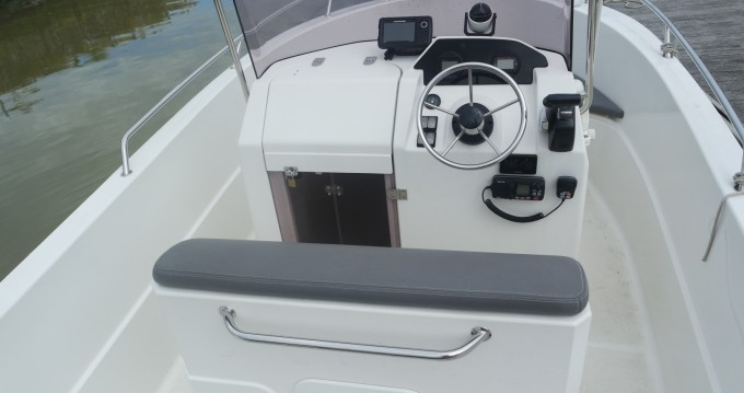 Pacific Craft Pacific Craft 545 Open entre particulares y profesional Anglet