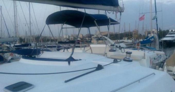 Alquiler Catamarán en Atenas - Lagoon Lagoon 440