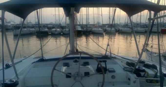 Alquiler de barcos Atenas barato de Lagoon 440