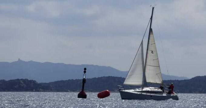 Alquiler de yate Stintino - Bénéteau First 285 en SamBoat