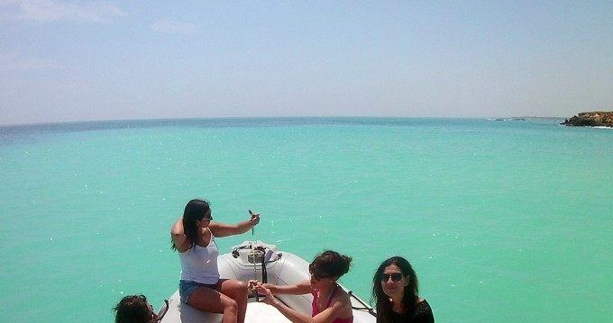 Marlin Boat Marlin Boat 23 FB entre particulares y profesional Ognina