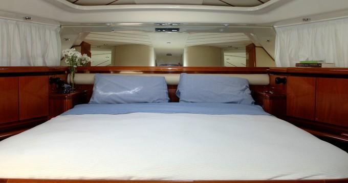 Alquiler de yate Ibiza (Ciudad) - Ferretti 175 en SamBoat
