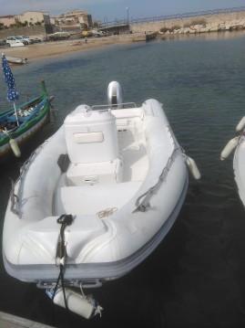 Alquiler de yate Siracusa - Beluga beluga en SamBoat