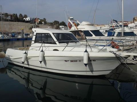 Faeton Faeton 790 Moraga entre particulares y profesional Ciutadella
