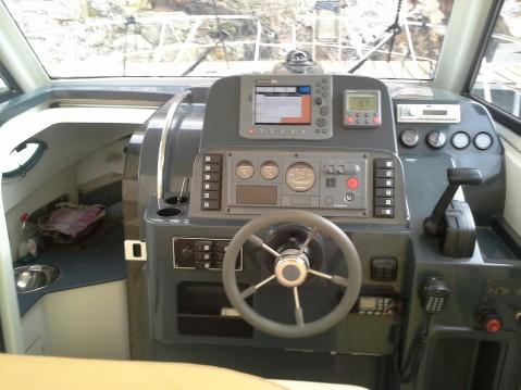 Alquiler Lancha en Ciutadella - Faeton Faeton 790 Moraga