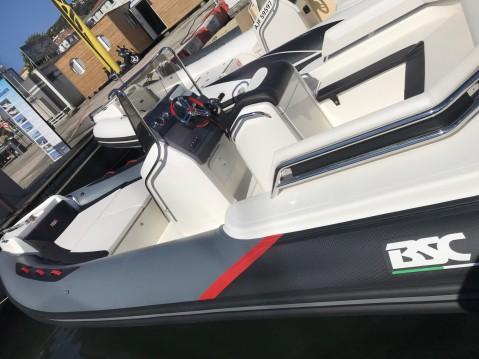 Alquiler de yate Ajaccio - Bsc BSC 65 Sport en SamBoat
