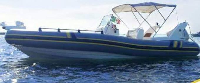 Neumática para alquilar Golfo Aranci al mejor precio