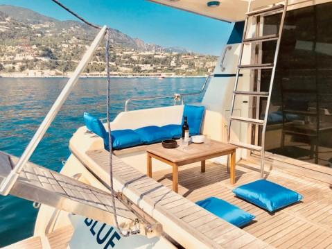 Lancha para alquilar Villefranche-sur-Mer al mejor precio