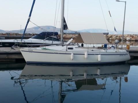 Gibert Marine Gib Sea 334 entre particulares y profesional Heraclión