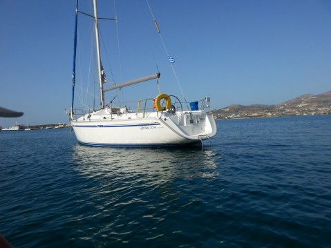 Alquiler Velero en Heraclión - Gibert Marine Gib Sea 334