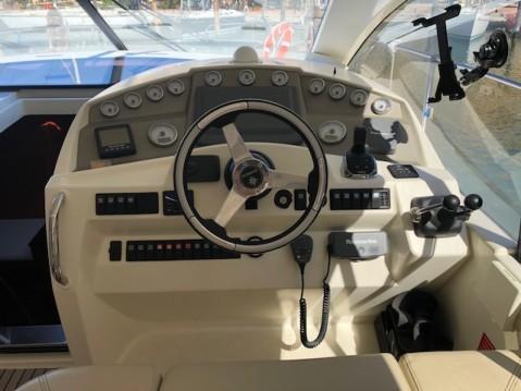 Alquiler de yate Sotogrande - Jeanneau Prestige 42 S en SamBoat