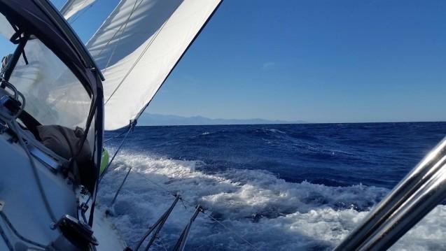 Alquiler de barcos Jeanneau Sun Odyssey 44 enSaint-Mandrier-sur-Mer en Samboat