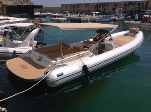 Alquiler de barcos Trapani barato de 29 efb