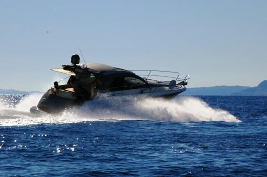 Alquiler de yate Sanremo - Jeanneau Prestige 42 S en SamBoat