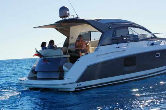 Alquiler de barcos Sanremo barato de Prestige 42 S