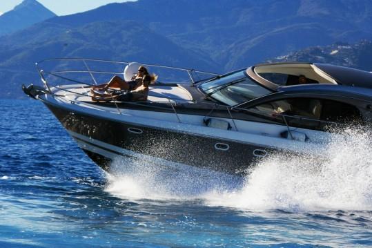 Alquiler Lancha en Sanremo - Jeanneau Prestige 42 S