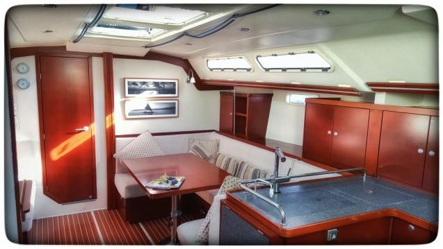 Alquiler de yate Sotogrande - Hanse Hanse 430 E en SamBoat