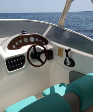 Alquiler de Sessa Marine Oyster 22 en Cannes