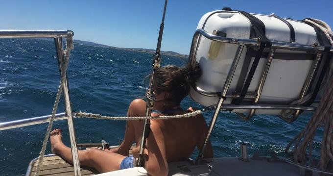 Alquiler de barcos Palavas-les-Flots barato de Melody