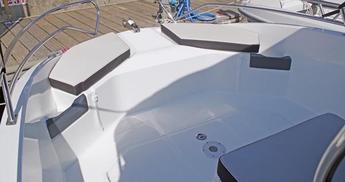 Alquiler de barcos Bénéteau Flyer 5.5 enBarcelona en Samboat