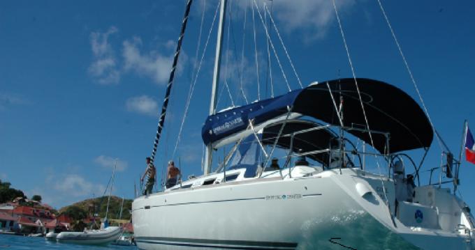 Alquiler de barcos Le Marin barato de Dufour 455 Grand Large