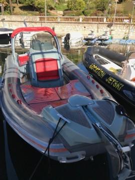 Alquiler de yate Propriano - Nuova Jolly Prince 25 en SamBoat