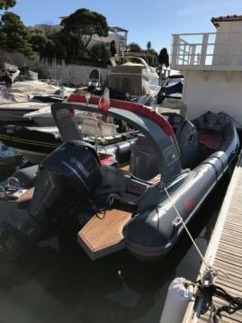 Alquiler de barcos Nuova Jolly Prince 25 enPropriano en Samboat