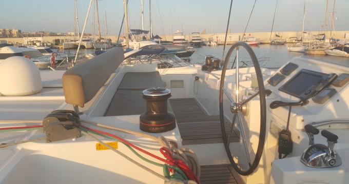 Alquiler de barcos Lagoon Lagoon 450 enPalma de Mallorca en Samboat