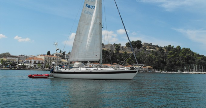 Frend Ship frend ship entre particulares y profesional Arzal