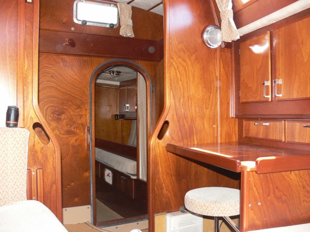 Alquiler de barcos Bastia barato de Super Maramu