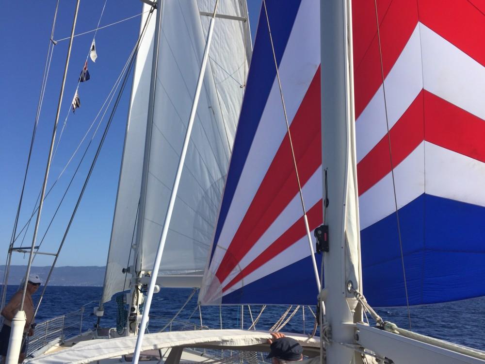 Amel Super Maramu entre particulares y profesional Bastia