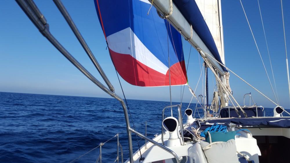 Alquiler de barcos Bénéteau Beneteau 50 enAjaccio en Samboat
