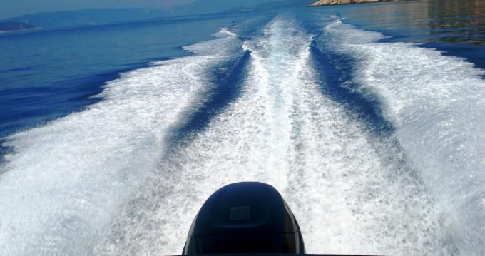 Alquiler de barcos Bakan BAKAN CABIN 5 enKrk en Samboat