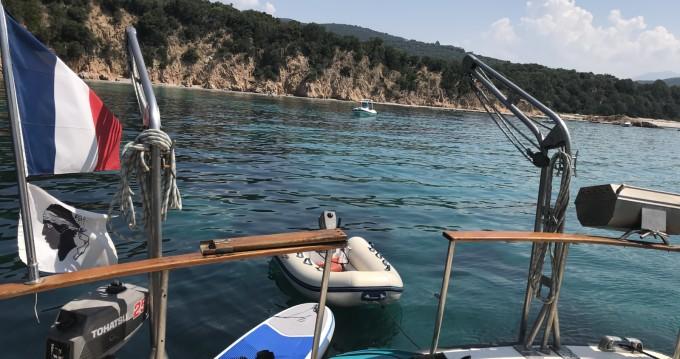 Alquiler de yate Serra-di-Ferro - Sev ATLANTIC en SamBoat