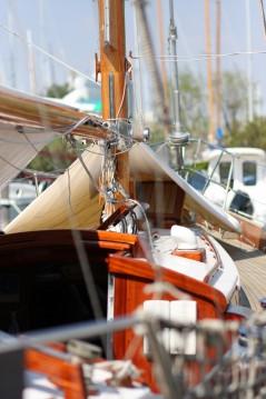 Alquiler de barcos Guido Appollonio Yawl Marconi enMonfalcone en Samboat