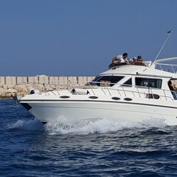Alquiler de barcos Trapani barato de Piantoni Onda Azzurra Fly