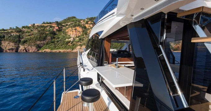 Galeon Galeon 500 Fly entre particulares y profesional Cannes