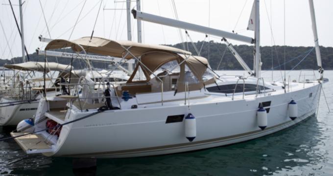 Alquiler de barcos Trogir barato de Impression 50