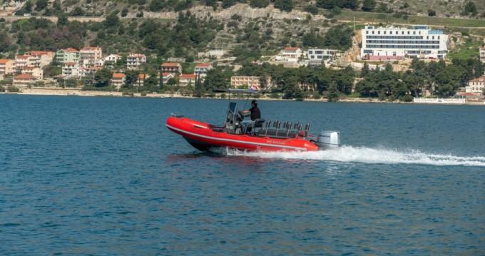 Alquiler de barcos Trogir barato de RM 599 Special
