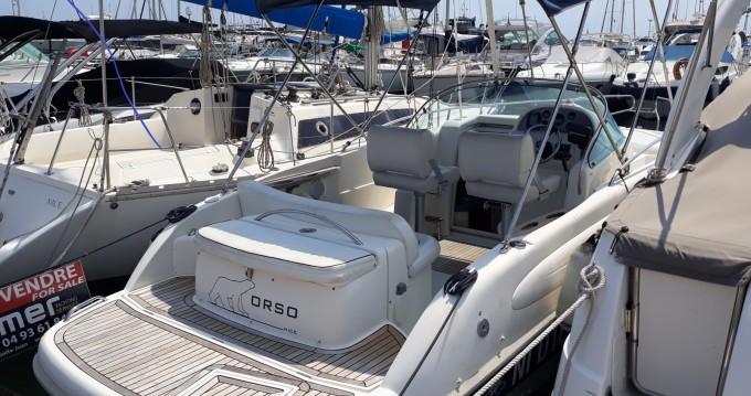 Rio Rio 750 Day Cruiser entre particulares y profesional Mandelieu-la-Napoule